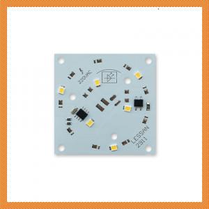 Светодиодный модуль на 220вт.-10Вт