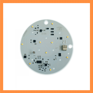 Светодиодный модуль-10в с деж. реж